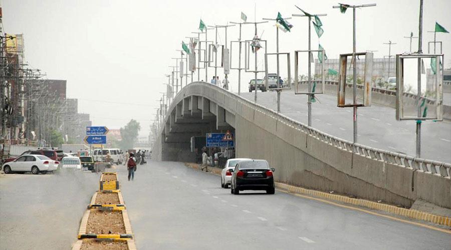 Rawalpindi sixth road