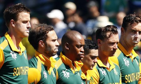 South Africa sports