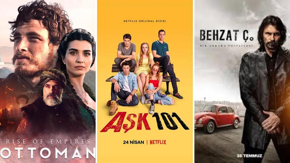 Turkish Netflix