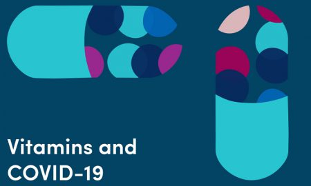 Vitamins and COVID-19