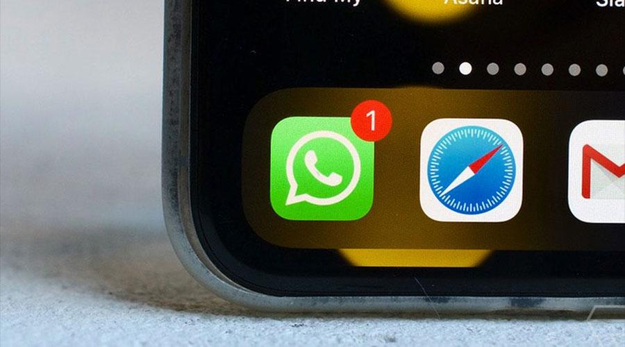 WhatsApp Feature