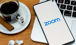 Zoom Giphy