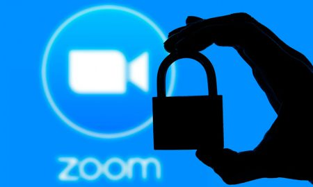 Zoom encryption