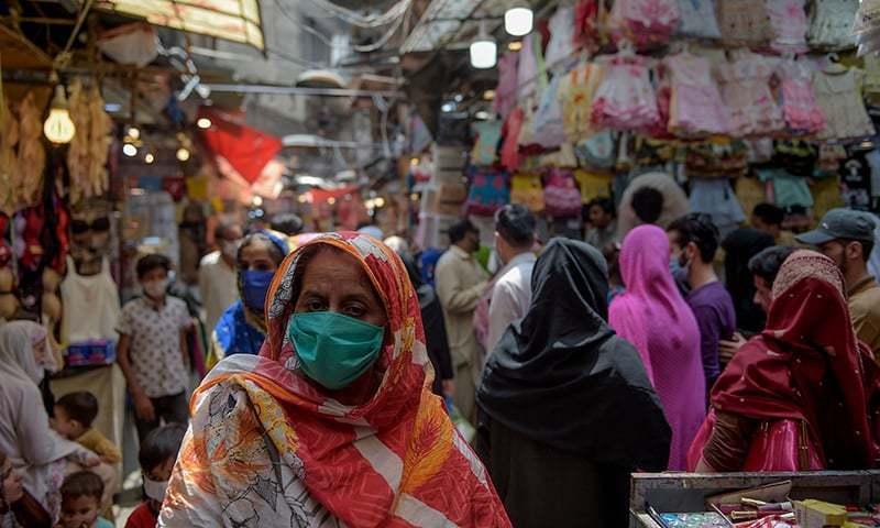 Lahore women