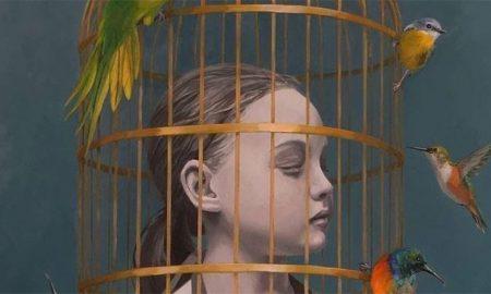 releasing pet parrots