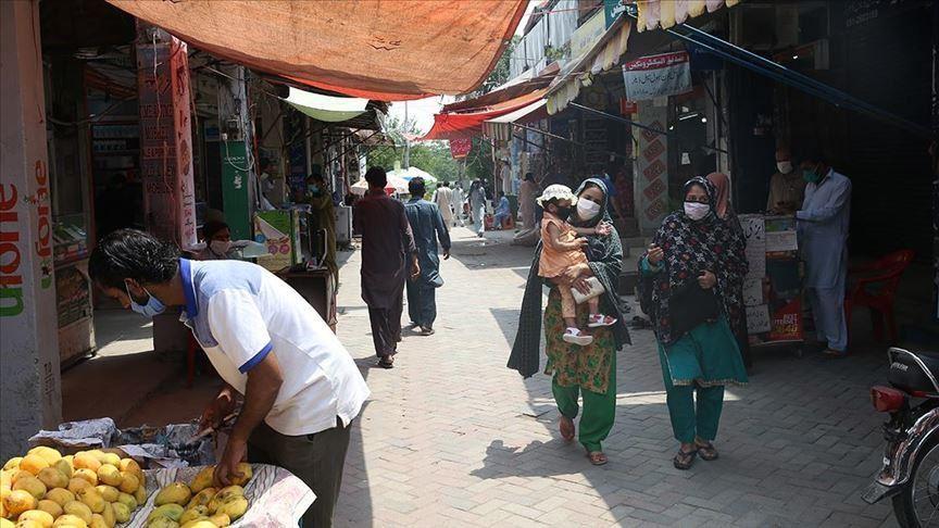 Covid-19 hotspots Taxila Wah