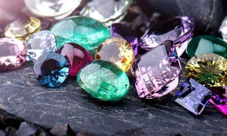 Gemstone City in Islamabad