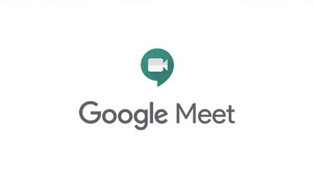 Google Meet security
