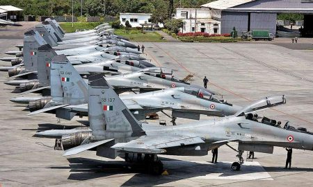 India Russian Jets