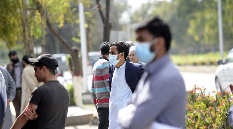 Islamabad coronavirus positive cases