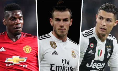 Juventus Real Madrid Liverpool