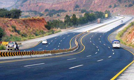 Mansehra-Thakot Expressway