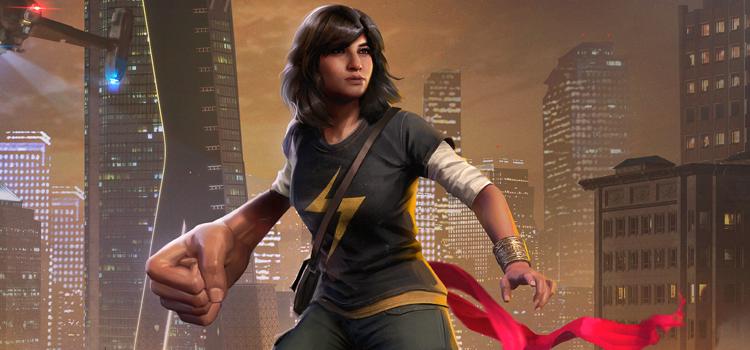 Pakistani Ms Marvel