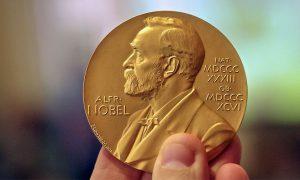 Nobel Prize cancelled