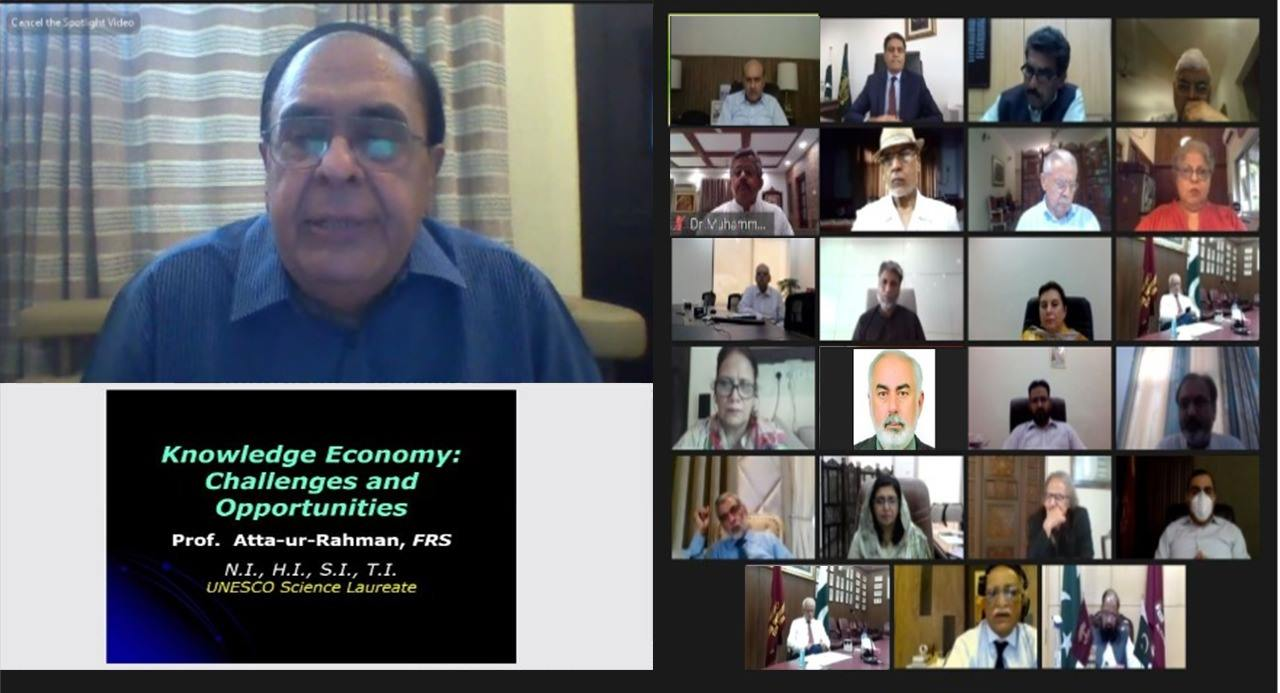Pakistan investing technology