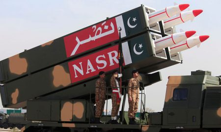 Pakistan nuclear security