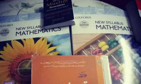 Punjab anti-Pakistan textbooks