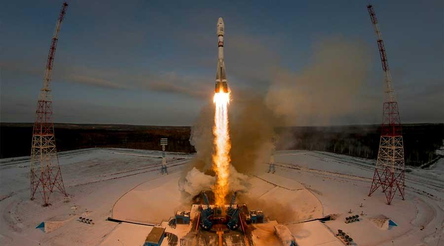 Russia anti-satellite