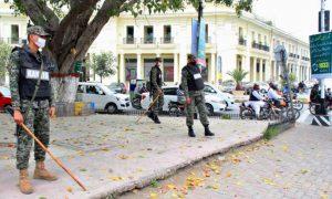 Smart lockdown in Punjab