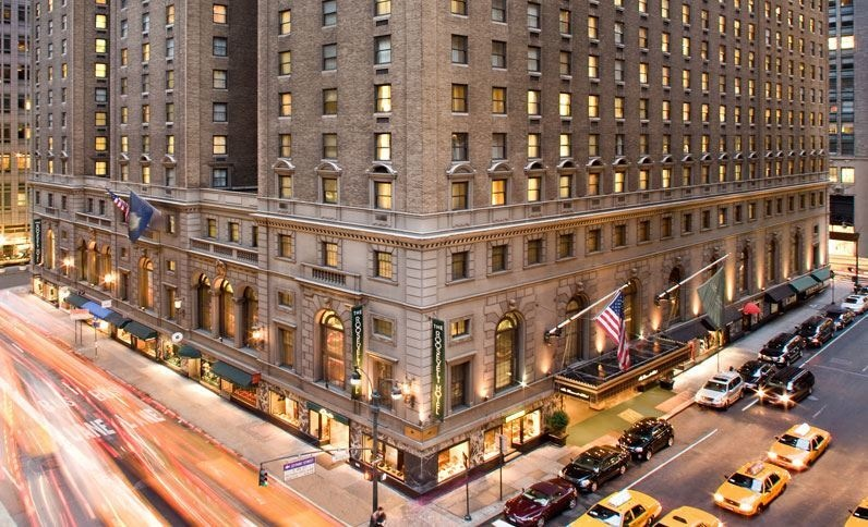 Trump Roosevelt Hotel