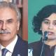 Zafar Mirza Tania Aidrus