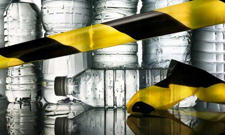 unsafe water brands