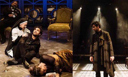Ahad Mir Hamlet Covid-19