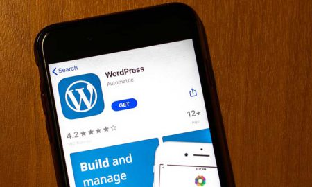 Apple WordPress In-App Purchases