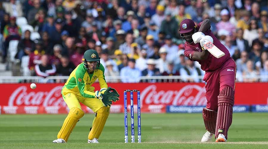Australia West Indies T20