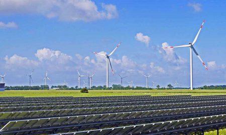 BRI renewable energy