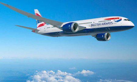 British Airways Lahore