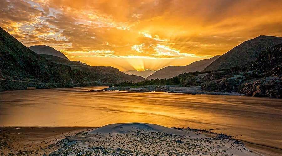 CPEC Gilgit-Baltistan