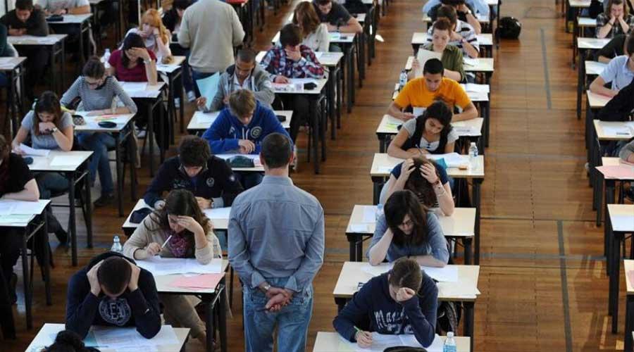 Cambridge new grades