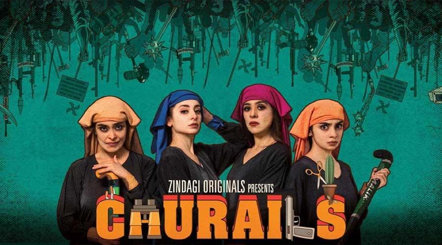 Churails reviews