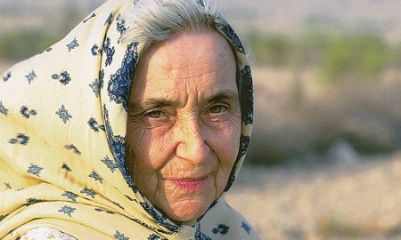 Dr Ruth Pfau remembered