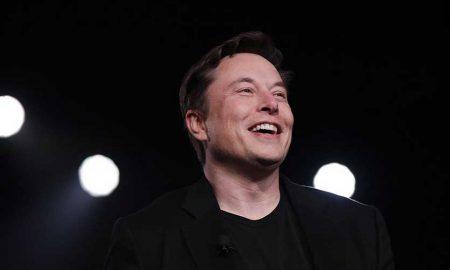 Elon Musk fourth richest