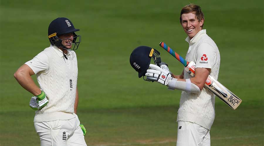 England Pakistan third test