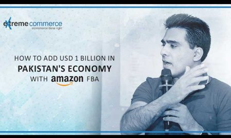 Extreme Commerce Billion Dollar Pakistan