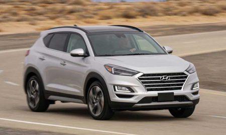 Hyundai SUV Tucson