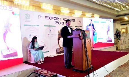 IT export remittances FY20