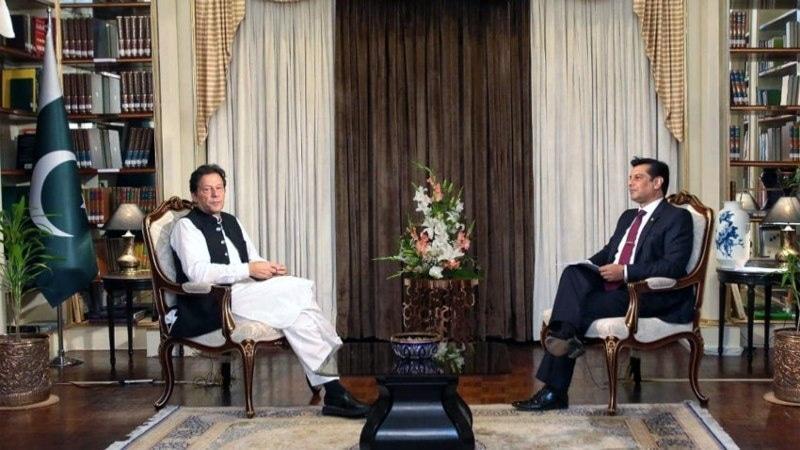 Imran FATF blacklists Pakistan