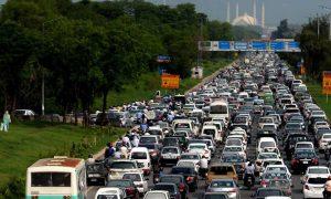 Islamabad ETD E-Tags