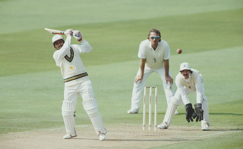 Javed Miandad modern cricket