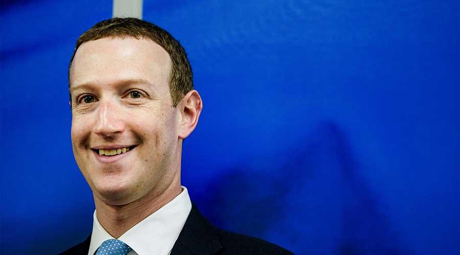 Mark Zuckerberg centibillionaire club
