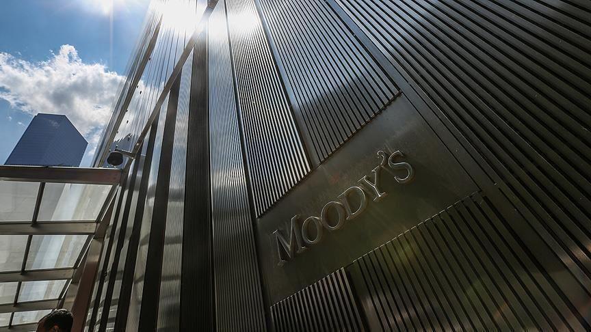 Moody's five Pakistani banks ratings