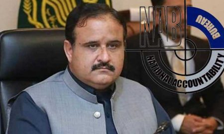 NAB Liquor license Usman Buzdar