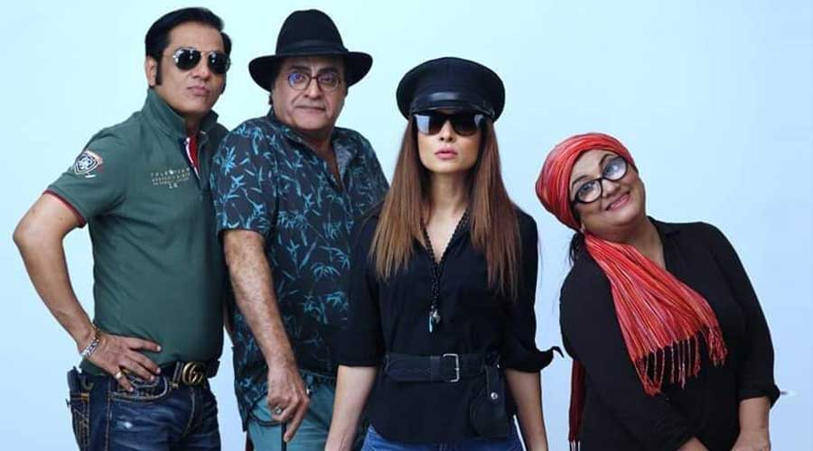 Nabeel Bulbulay pashtuns