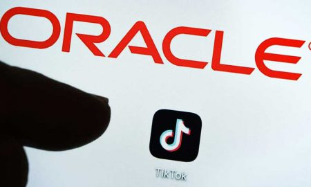 Oracle TikTok US operations