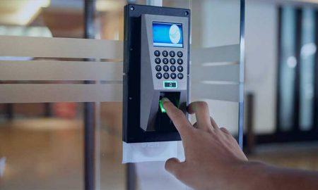 PIMS biometric attendance