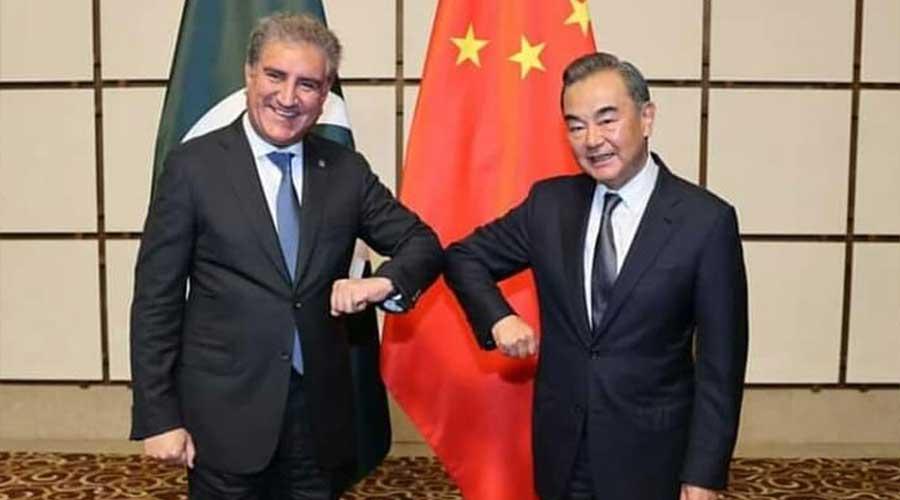 Pakistan China Covid-19 vaccine
